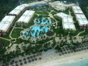 Grand Paradise Bavaro Beach Resort Spa & Casino
