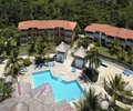 Hacienda Crown Residence Suites